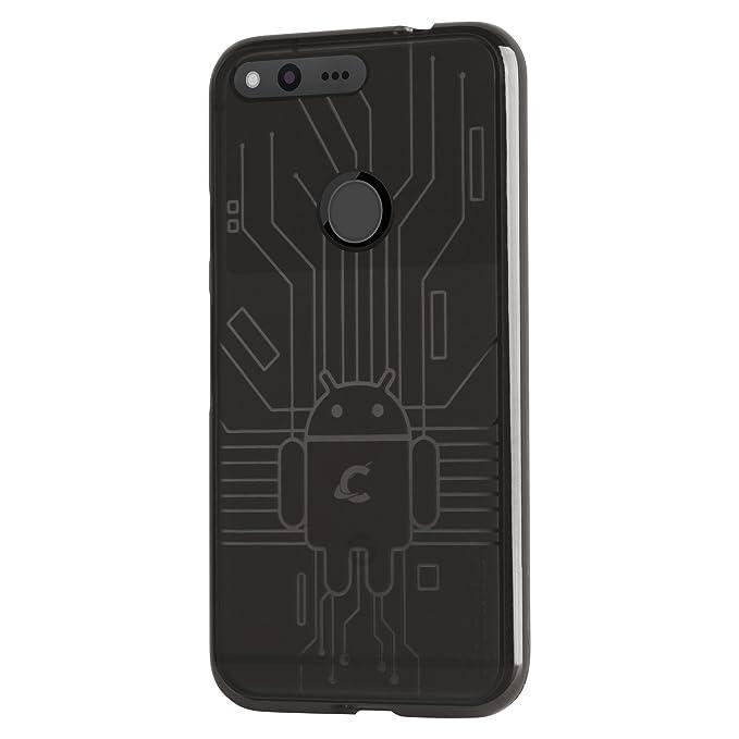 Cruzerlite Google Pixel Case