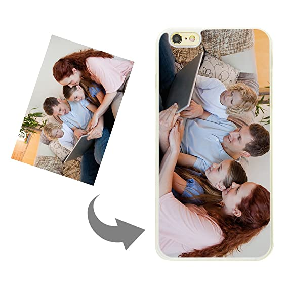 the best attitude bef4b 07c3d Amazon.com: Personalized Custom Phone Case for iPhone 6 Plus/6s Plus ...