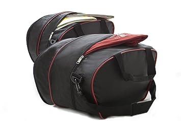 Bolsas interiores para maletas laterales Ducati Multistrada 1200 --- # No: 2: Amazon.es: Coche y moto
