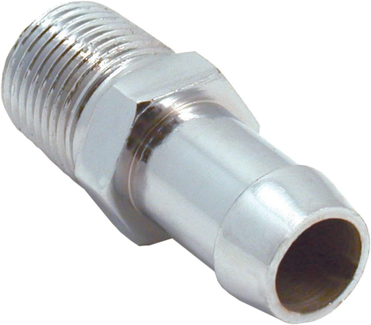 "1//2/"" NPT Fits 5//8/"" Hose Spectre 5953 Heater Hose Fitting"