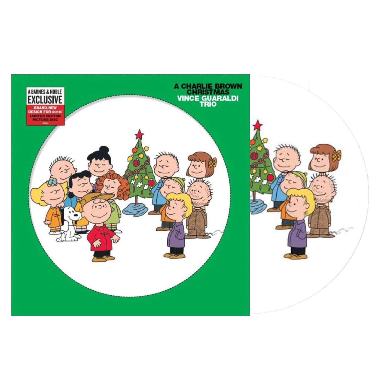 Amazon.com: A Charlie Brown Christmas vinyl (Limited Edition ...
