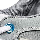 FootJoy Women's Sport Retro Golf Shoes Grey 7.5 W