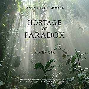 Hostage of Paradox Audiobook