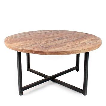 Ø80 Basse Et Bois Dock Dimensions Table Métal Ronde Ø80Amazon y7bfg6vY