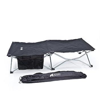 Cama de viaje para niños de Big DaddyTM, perfecta para dormir para camping, fiestas