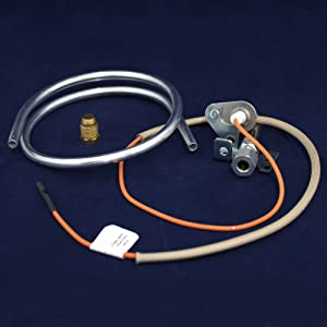 Kenmore 9006666015 Water Heater Pilot Assembly Genuine Original Equipment Manufacturer (OEM) Part