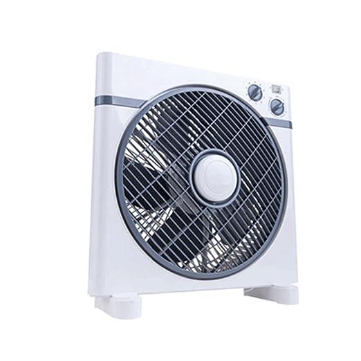 YP-ventilador de mesa Ventilador eléctrico 13.1in Ventilador de ...