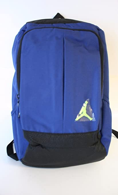 27ff8b9fb503 Amazon.com  Nike Air Jordan Jumpman School Backpack Book Bag College Kids  Boys  Toys   Games