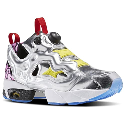 6bac36d7486f Reebok Shoes – Instapump Fury Og Vp silver yellow pink size  36  Amazon.ca   Shoes   Handbags