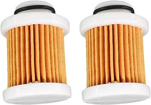 Yamaha F70-F90 T50 T60 Fuel Filter Element 6D8-WS24A-00-00 6D8-24563-00-10-PACK