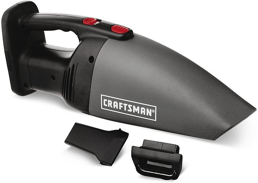 Craftsman C3 19.2v Hand Vac Dustbuster Model 315.115710 Tool Only