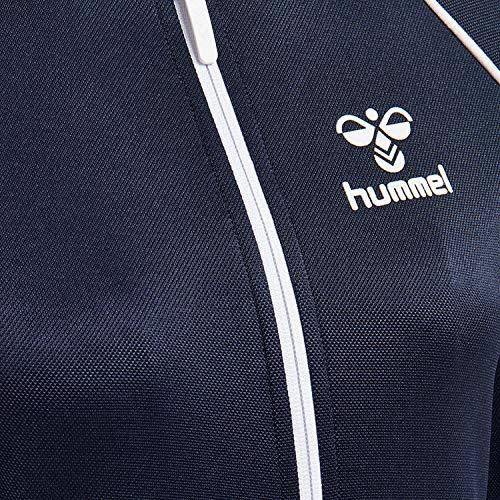 hummel Hmleliana Zip Chaqueta, Mujer: Amazon.es: Ropa y accesorios