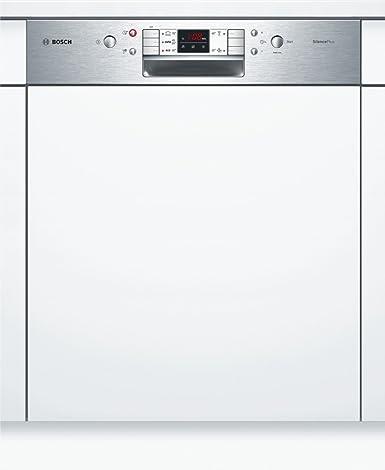 Bosch smi5 8p65eu Serie 6 Lavavajillas notebook int egriert/A + + ...