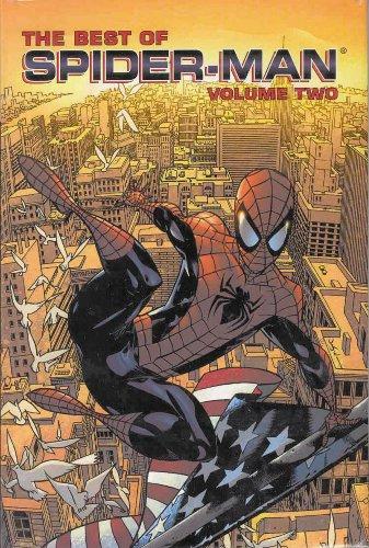 Best of Spider-Man, Vol. 2 (Best Super Villains)
