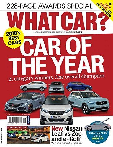 What Car? - An Ltd Whats