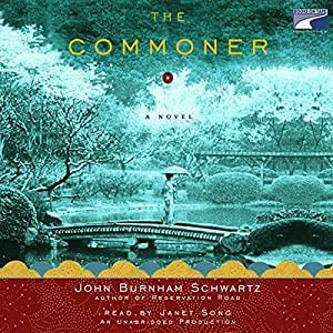 The Commoner Audiobook