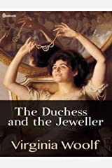 The Duchess and the Jeweller Kindle Edition