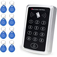 OBO HANDS RFID 125 KHz Puerta Acceso Control
