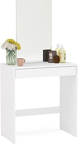 Polifurniture Kansas Vanity Table