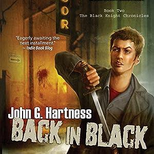 Back in Black Audiobook