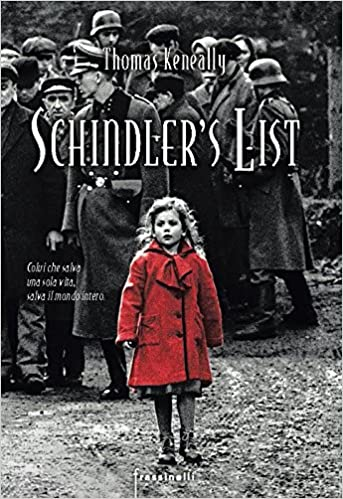 Amazon.it: Schindler's list - Keneally, Thomas, Castino, M. - Libri