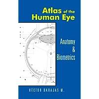 Atlas of the Human Eye: Anatomy & Biometrics