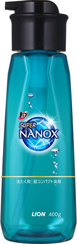 ナノックス プッシュ