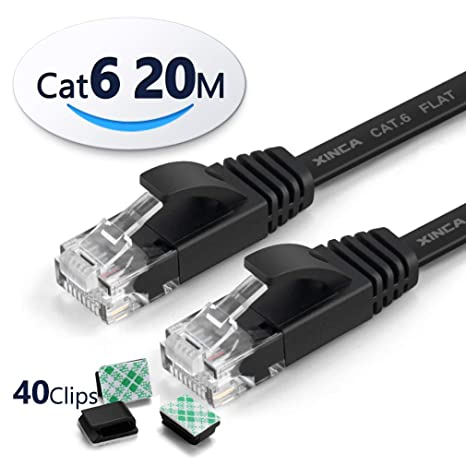 Ethernet cable 20m