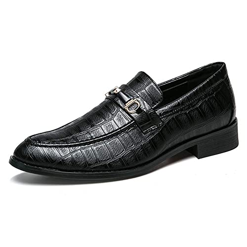 Shufang-shoes Men s Business Oxford Shoes 38e9dd3a6a0