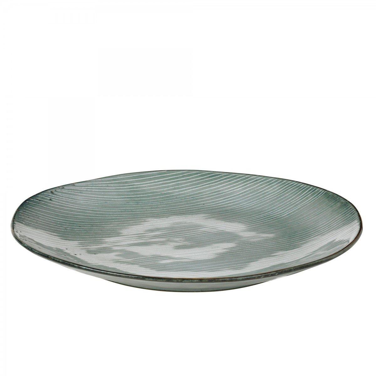 Grande piatto broste Copenhagen - NORDIC SEA - 31 cm