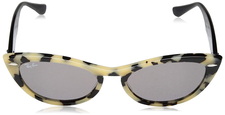 Ray-Ban Womens RB4314N Nina Cat Eye Sunglasses