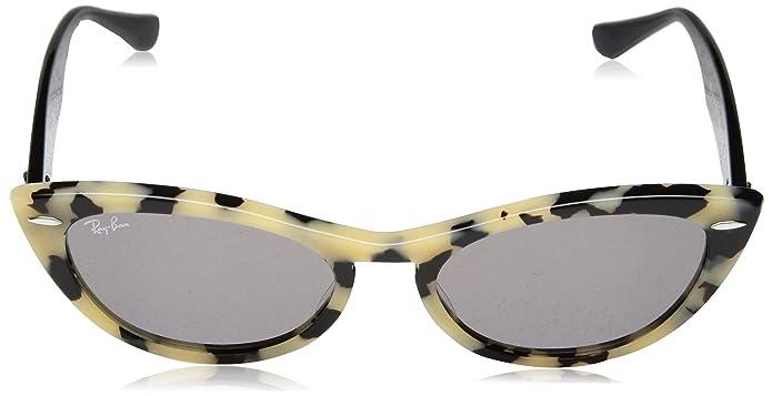 Amazon.com: Ray-Ban RB4314N - Gafas de sol, rb 4314n, 54 mm ...