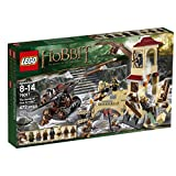LEGO The Hobbit - The Battle of Five Armies - 79017