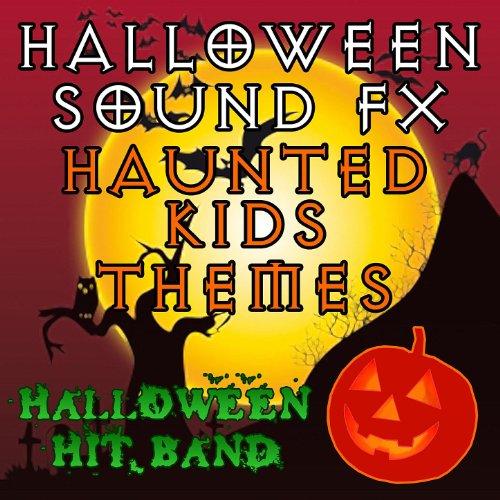 Looney Tunes (Halloween Sound Effects) (Looney Tunes Halloween Song)