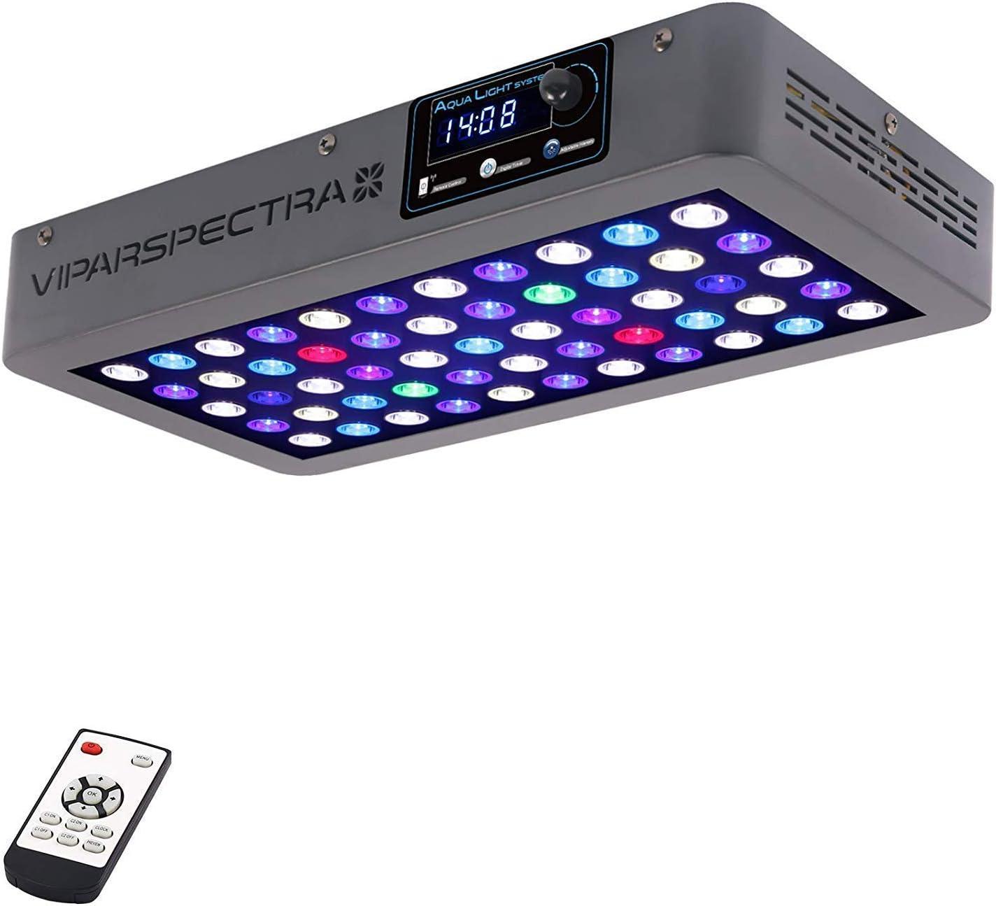 Viparspectra LED Aquarium Light