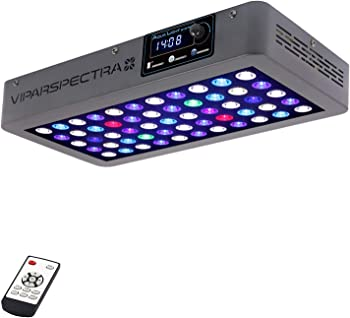 VIPARSPECTRA Dimmable LED Light