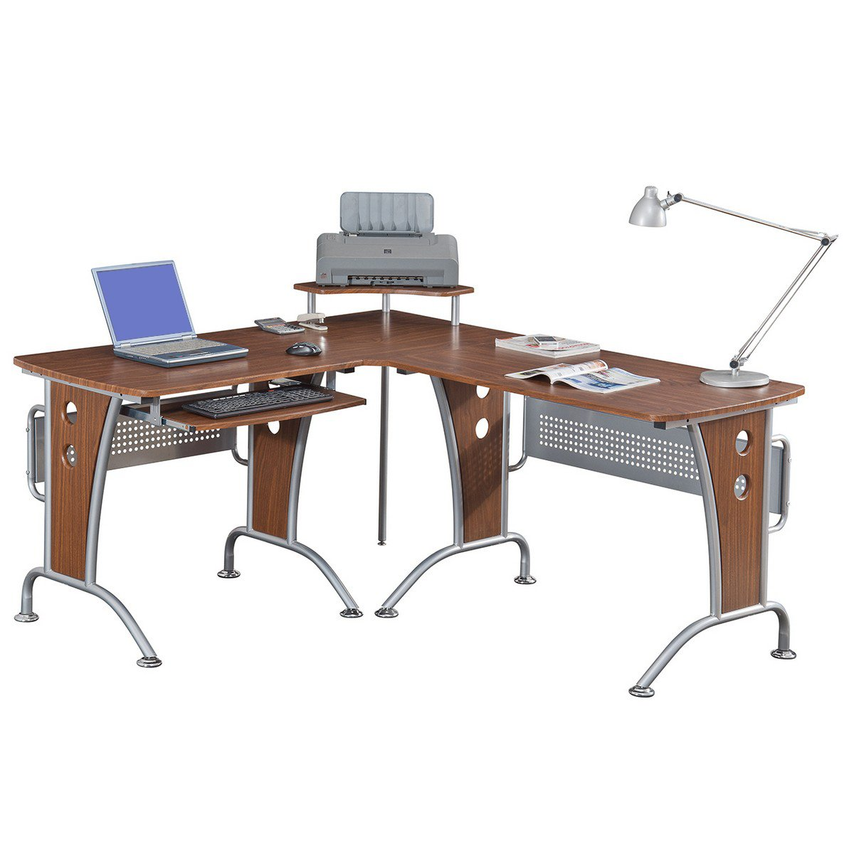 computer desks l depot terrific glass most cheap office inspirations officemax furniture chairs at desk shaped