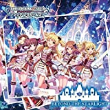Idolmaster Cinderella Girllight Master 08 Beyond