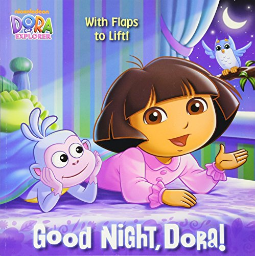 Good Night, Dora! (Dora the Explorer) (Pictureback(R))