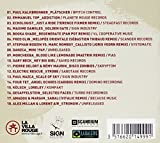 La Villa Rouge 7 Selected By Paul Nazca & Maxime D