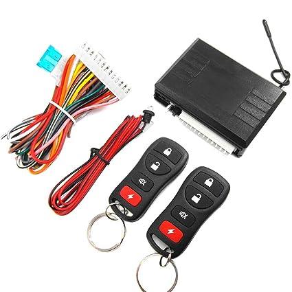 FDBF Automóvil Accesorios electrónicos Dispositivo antirrobo ...