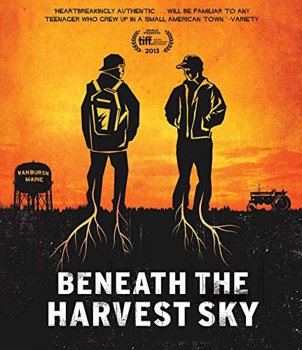 Beneath the Harvest Sky [Blu-ray]