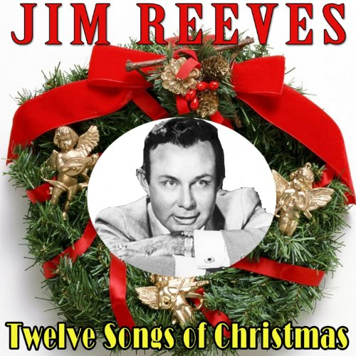 Amazon.com: An Old Christmas Card: Jim Reeves: MP3 Downloads
