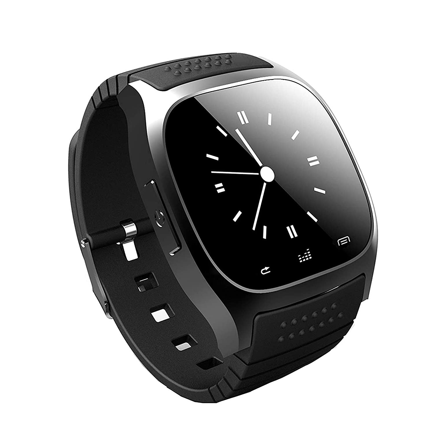 Amazon.com: Smart Watch Bluetooth Smartwatch Phone Touch ...