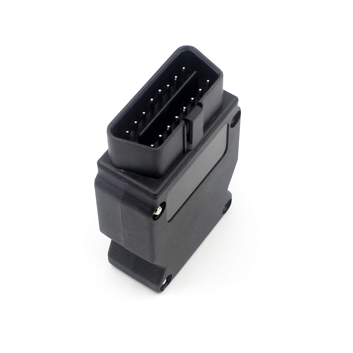 LoongGate ENET Ethernet an OBD2 16-Pin-Schnittstellenadapter f/ür BMW E-SYS ICOM-Codierdiagnose der E-SYS-Serie der E-SYS und E-Serie der sp/äten E-Serie
