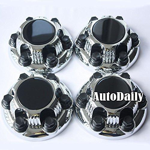 6 bolt chevy center caps - 9