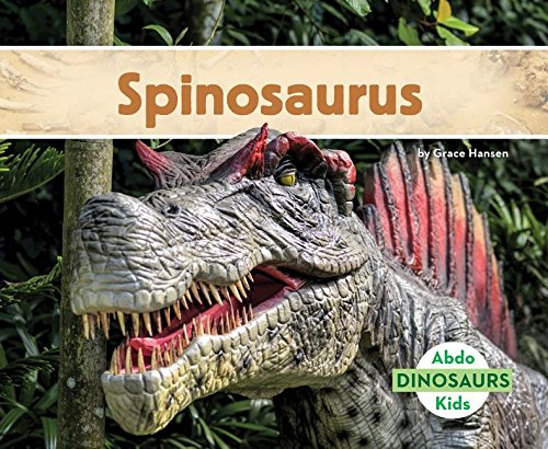 Spinosaurus (Dinosaurs)