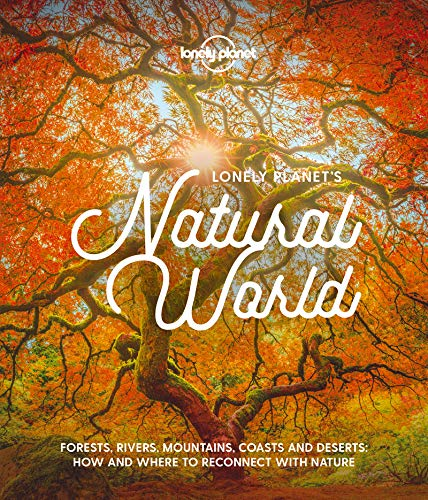 Book Cover: Lonely Planet's Natural World