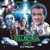 Battlestar Galactica 4 by Original Soundtrack
