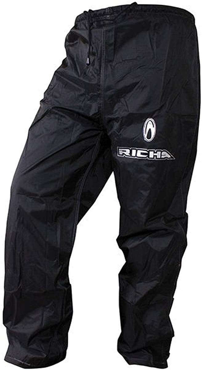 Pantalones impermeables de tejido Warrior Richa